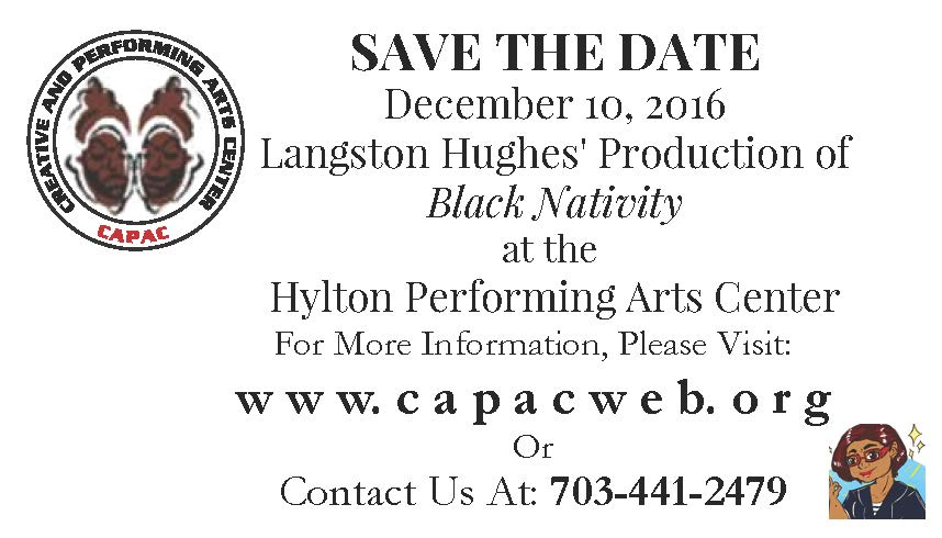Langston Hughes' Black Nativity