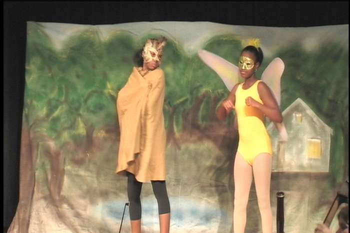 "CAPAC Performs ""Peter and the Wolf"" adapted from Sergei Prokofiev's Original Score."
